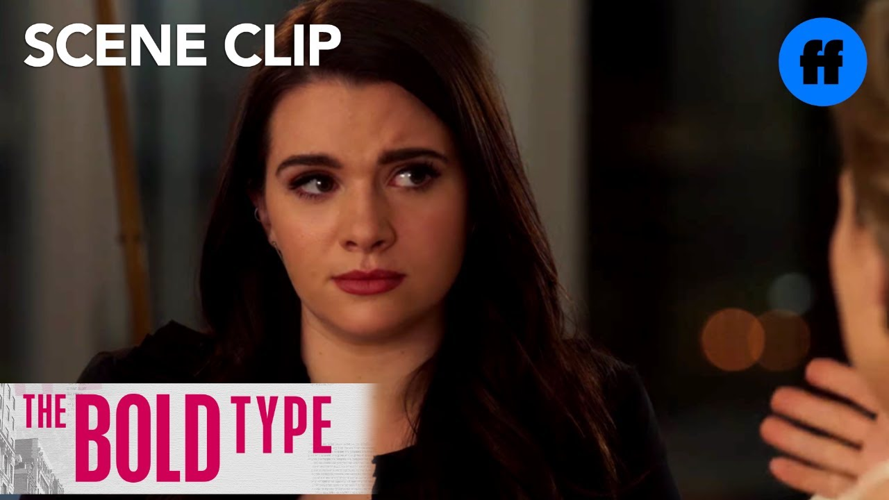 Download The Bold Type   Season 1 Episode 6: Jane Opens Up To Jacqueline   Freeform