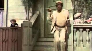 Muppets - Ben Vereen - Mr Cellophane