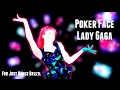 Just Dance Fanmade Swap | Poker Face - Lady Gaga | For Just Dance Brazil