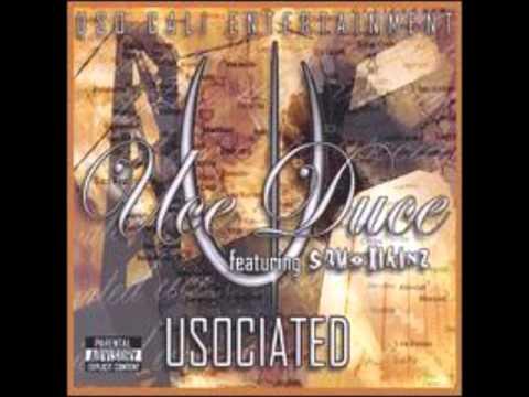 Uce Duce -  Slow and E-z