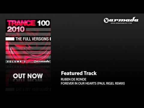 Trance 100 - Vol. 2 (The Full Versions)