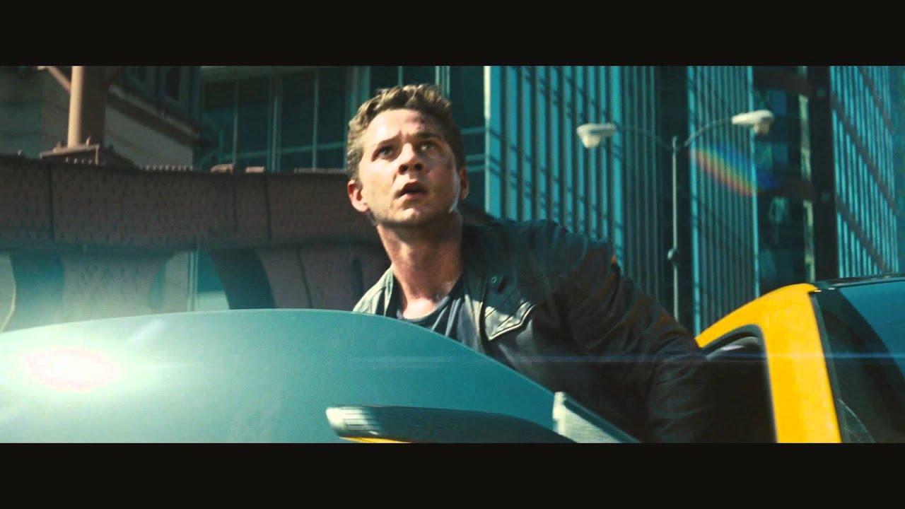 Transformers 3 Hd Filme