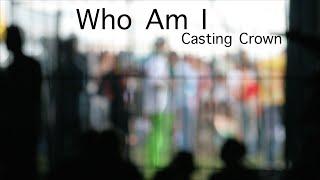 Who am I 我是誰 (Cover) 中文版 Mandarin - Casting Crowns