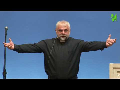 Vladimir Pustan | Eu sunt.. | 5. Calea, adevarul si viata | Ciresarii TV | 05-noiembrie-2017