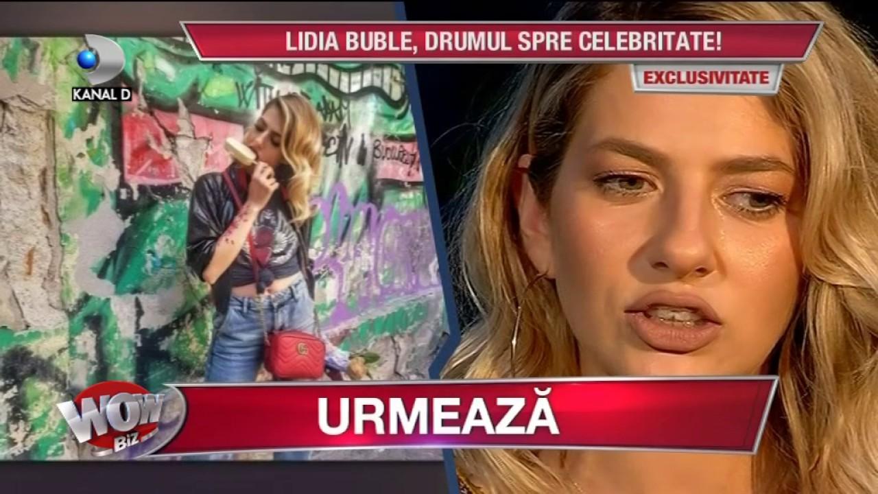 WOWBIZ (27.06.2017) - Lidia Buble a trecut prin greutati inimaginabile la inceput de cariera!