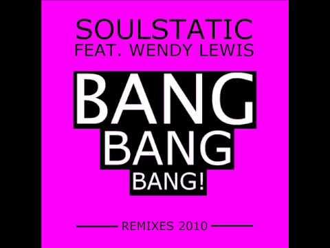 Wendy Lewis - Bang Bang Bang ! (John Gucci Remix) [Fkj Rec]