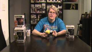Funko Pop Fallout Collection Review and Unboxing