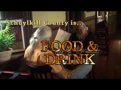 Things To Do And See In Schuylkill County