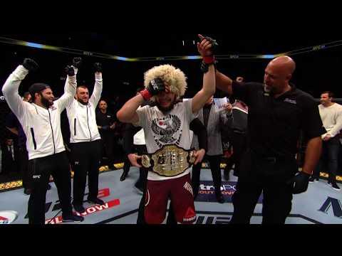 UFC 229: Predicción Kelvin Gastelum
