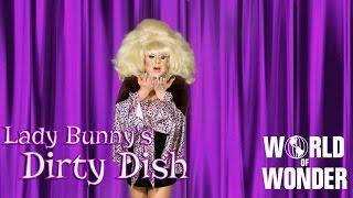 Lady Bunny's Diva Dish - Adore Delano, Courtney Act, Alyssa Edwards, Willam, and Michelle Visage