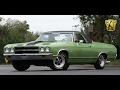 1970 Chevrolet El Camino Orlando #726