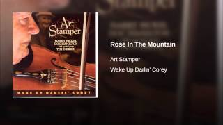 Rose In The Mountain