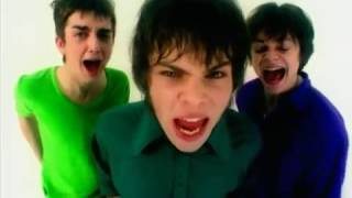 Supergrass - Mansize Rooster (Official HD Video)
