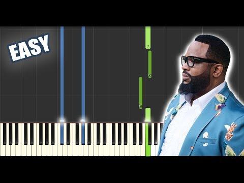 Every Praise - Hezekiah Walker | EASY PIANO TUTORIAL by Betacustic