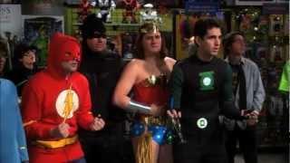 ТОП Кино: Самые нелепые супергерои