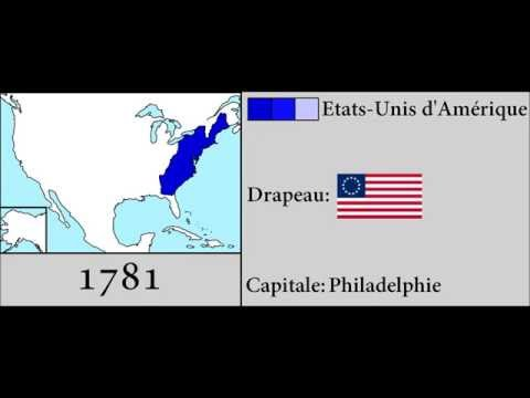History of United States (1776-2015)