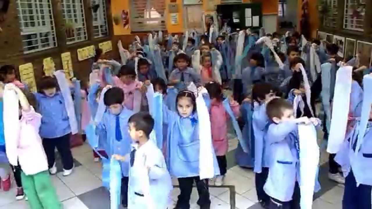 rosario jardin de infantes n 46 i youtube