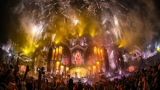 "Tomorrowland 2015 | Axwell Λ Ingrosso ""Sun Is Shining"""