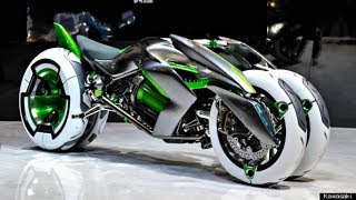 10 Insane Motorcycles You Won't Believe Are Real