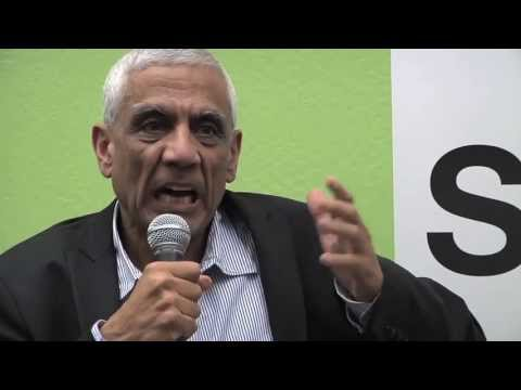 Vinod Khosla (Khosla Ventures) - Accepting Failure