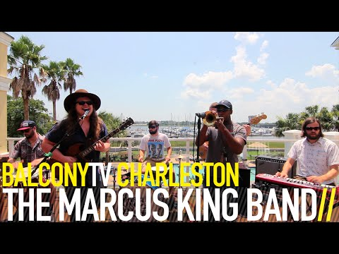 THE MARCUS KING BAND - CAN'T TAKE IT (BalconyTV)