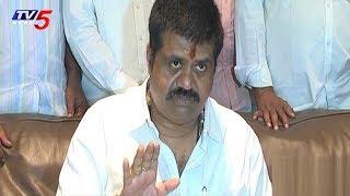Anakapalli MP Srinivasa Fires on Central Govt Over AP Funds | TV5 News