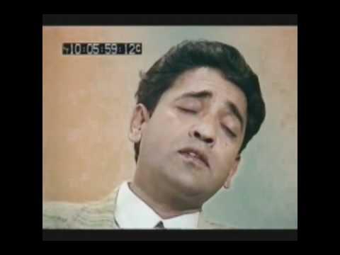 Shiv Kumar Batalvi- Ki puchde ho haal fakira da