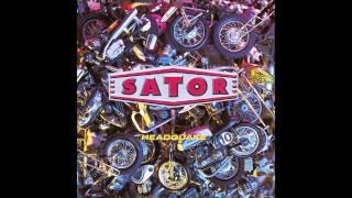 Sator - I Wanna Go Home