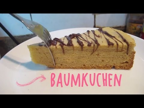 how to make cake rusk at home