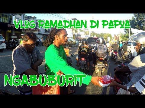 Ramadhan di Papua (Vlog1#, Ngabuburit)