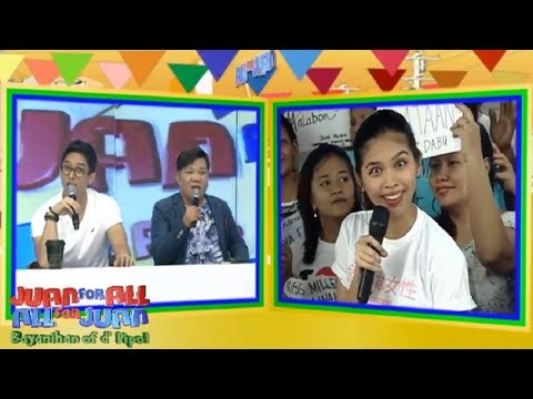 Eat Bulaga September 27 2017 (FULL) Juan for All - All for Juan Sugod Bahay HD