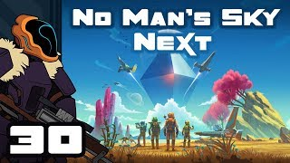 Let's Play No Man's Sky: Next [v1.5]   Pc Gameplay Part 30   Microwave Computing