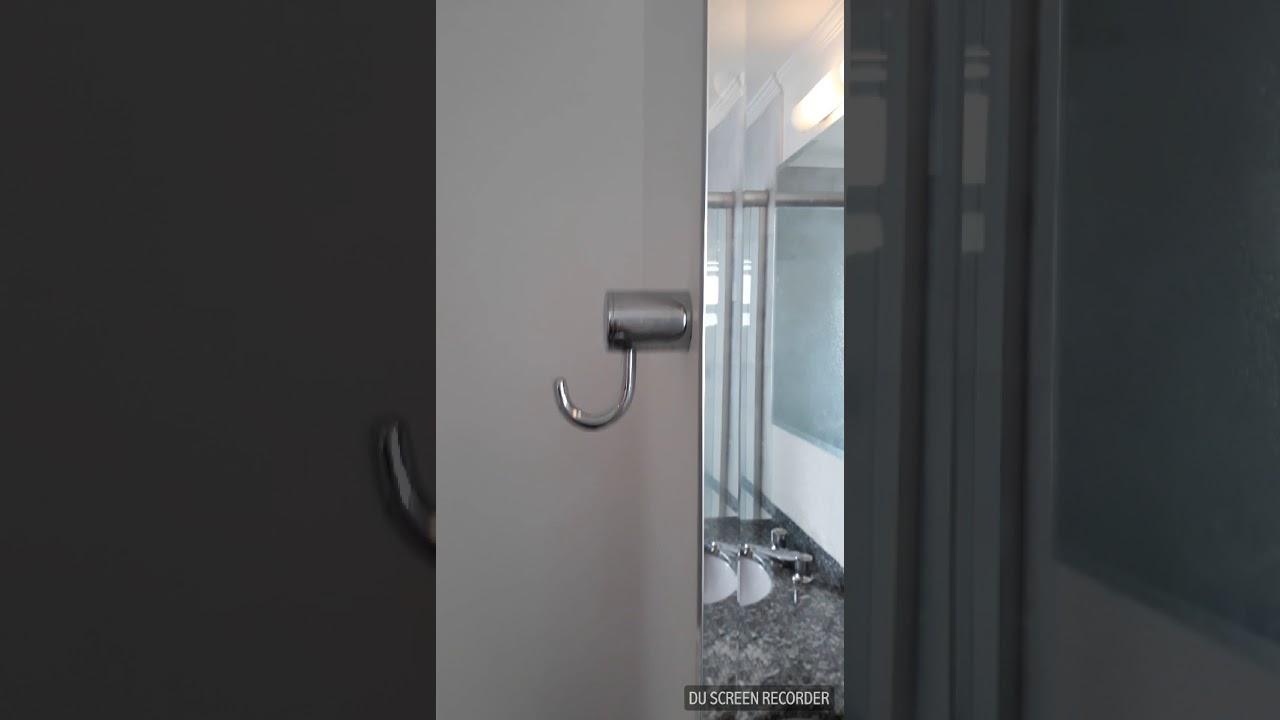 549df4c79f1 Montagem Espelho Banheiro Guardian Flutuante Campinas - YouTube