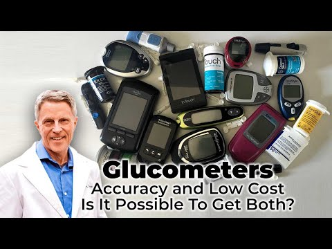glucometers---accuracy-and-low-cost---is-it-possible-to-get-both?---ford-brewer