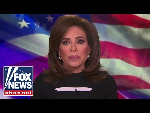 Judge Jeanine: Biggest threat to US security is the FBI's failures