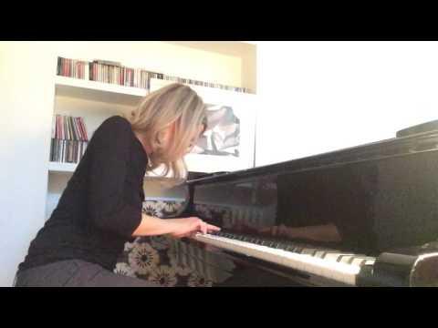 Franz Liszt, Vallée d'Obermann - Eliana Grasso, pianoforte