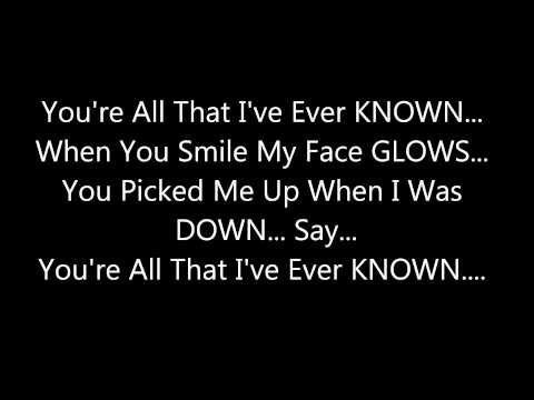 K-CI & JOJO - ALL MY LIFE **(LYRICS ON SCREEN)**