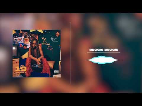 Download Ayra Starr - Beggie Beggie feat. Ckay (Official Audio)