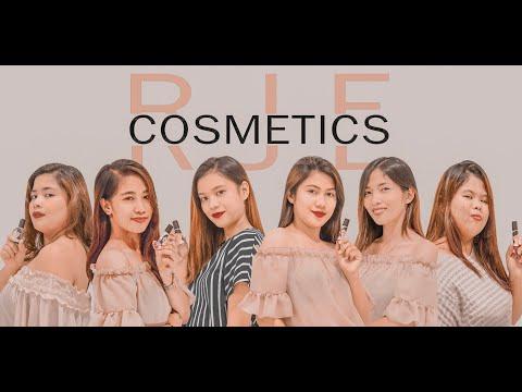 Liptint Commercial | RJE Cosmetics