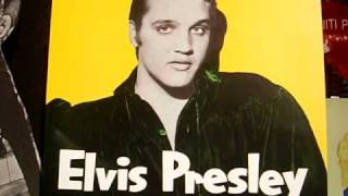 Elvis Presley No 2 - Old Shep