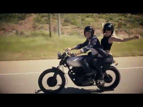 Wrangler Spring/Summer 2016 - Wheels and Waves