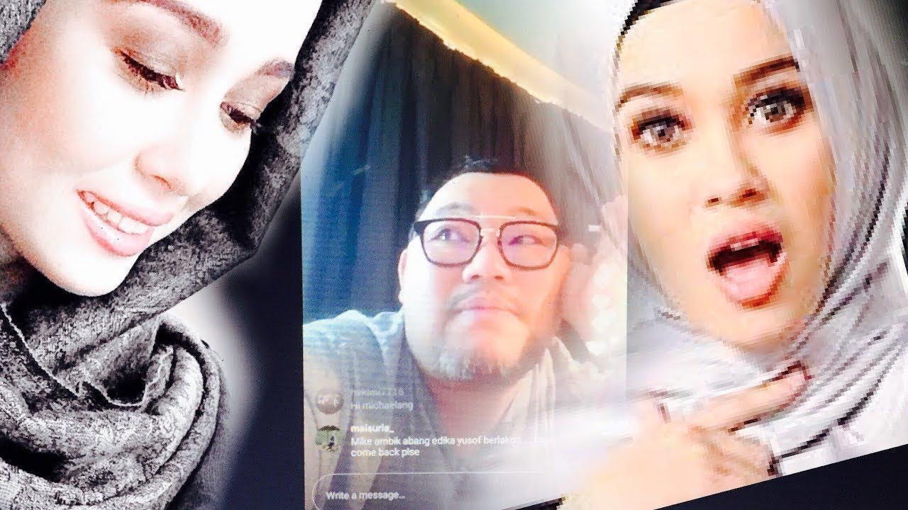 Download Michael Ang Bongkar Perangai Sebenar Fara Mendoza Dan Natasha Elyzza