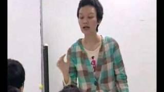 華視訓練中心配音班廣告配音01