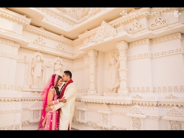 Mohit & Sonia Toronto Hindu Wedding Video at Château Le Jardin | Next Day Edit