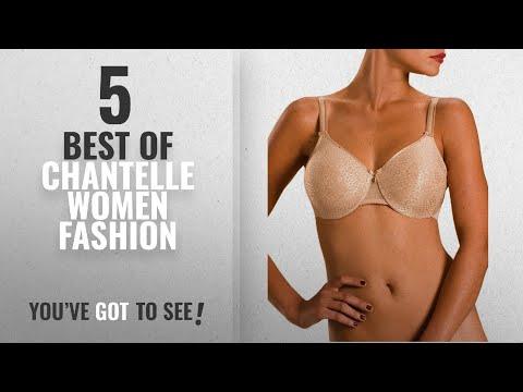 Chantelle Women Fashion [2018 Best Sellers]: Chantelle Women's C Magnifique Seamless Unlined
