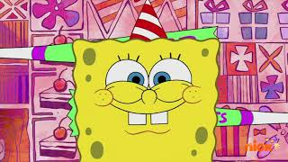 Spongebob's Big Birthday Blowout: Ending Song + Tribute