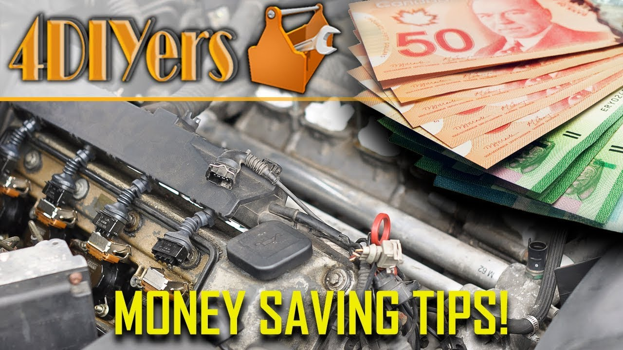 Top 10 Money Saving Auto Repair Tips Youtube