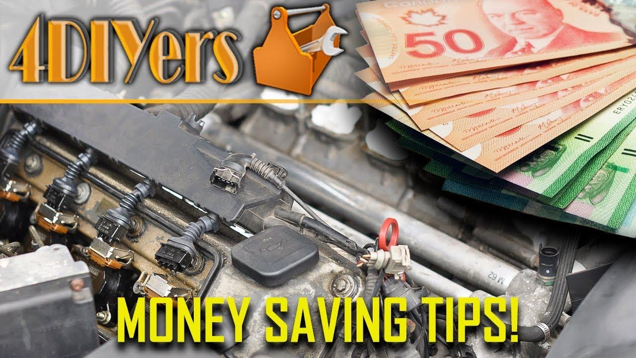 Top 10 Money Saving Auto Repair Tips Youtube