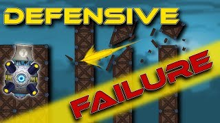 Tanking 1 for the Team (Forts Multiplayer) - Forts RTS [130]