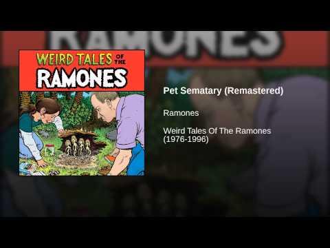 Pet Sematary Remastered
